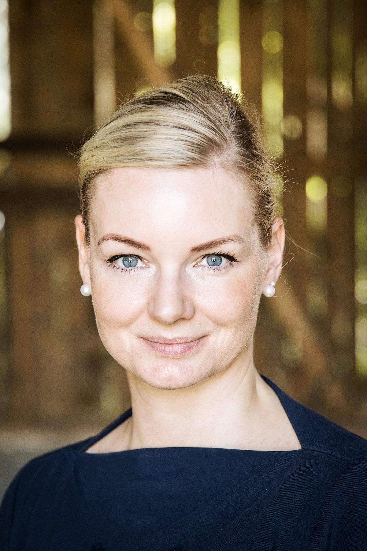 Michèle Drasche-Wartinberg